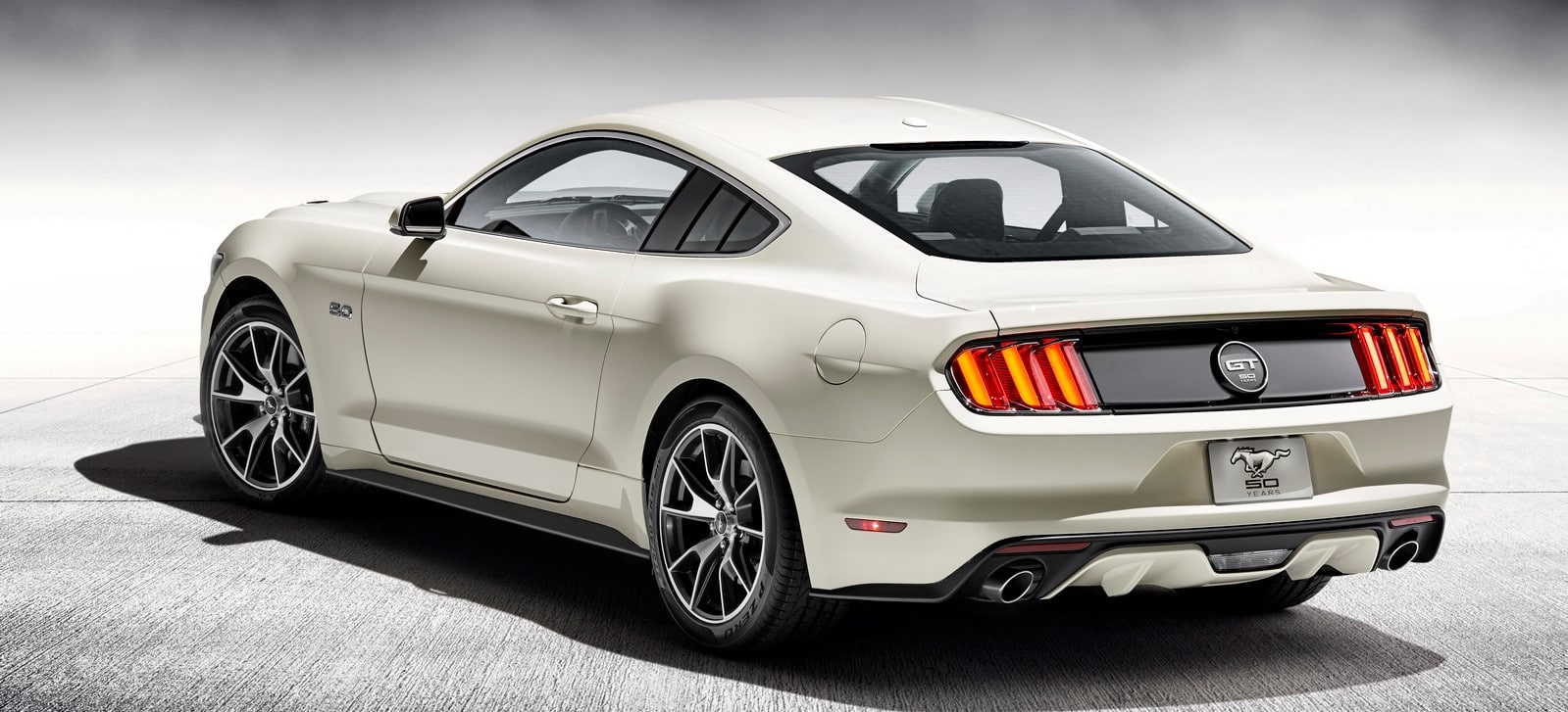 Ford Mustang Gt >> Ford Mustang Gt 5 0