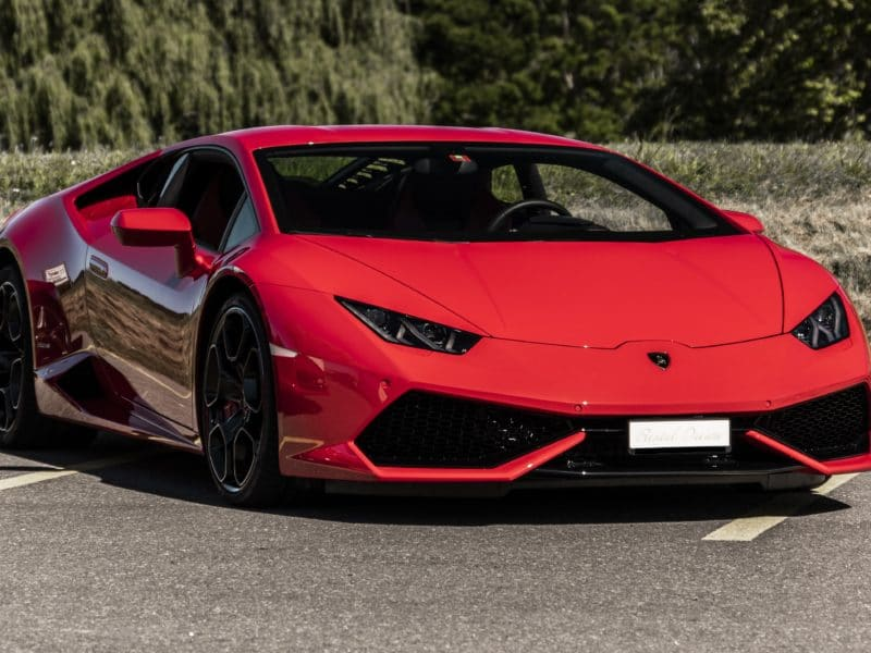 Location Huracan Rental Dream